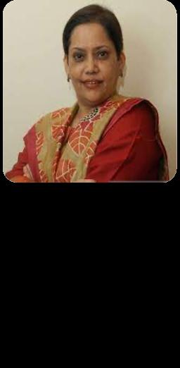 Dr. Shubhada Rao