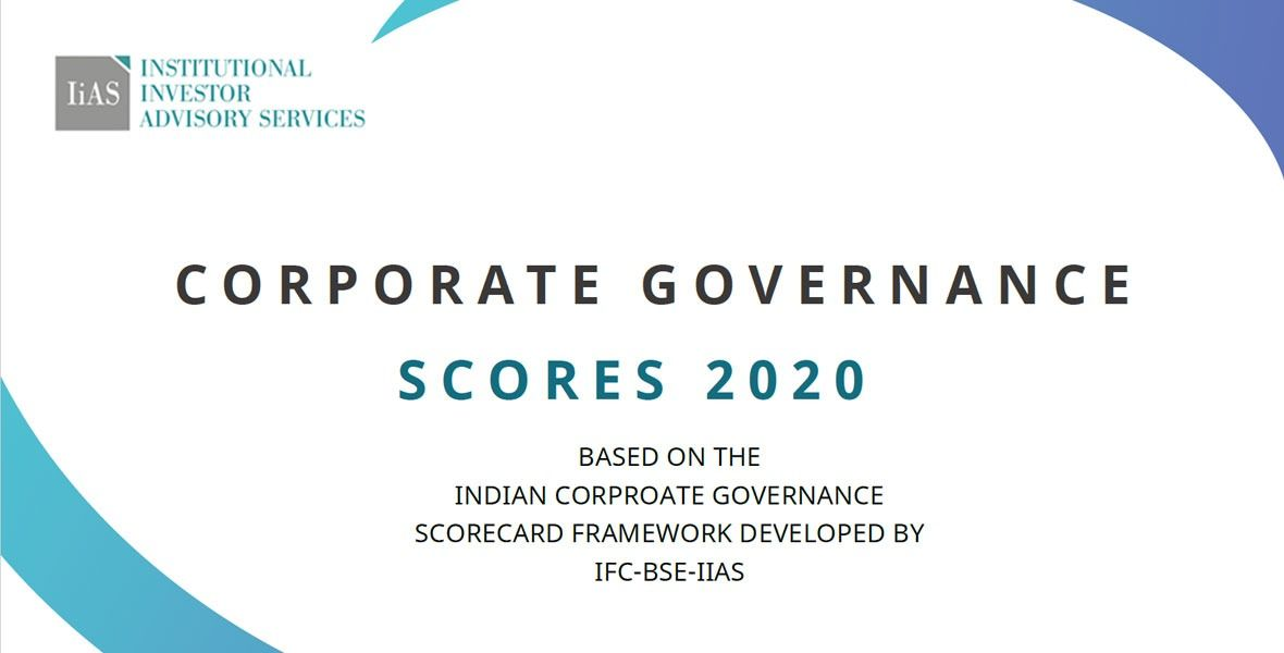 Put a number on Corporate Governance
